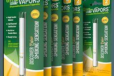 green smoke disposables