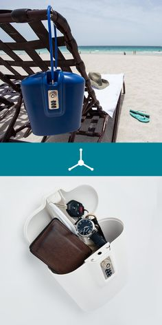 Voted best new invention for Summer + Travel!