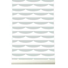 Roomblush behang wallpaper storm grey behangpapier woonkamer slaapkamer interieur design muurdecoratie