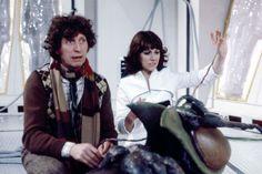 Crítica | Doctor Who – Série Clássica: The Ark In Space (Arco