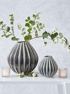 Graceful Ceramic Vases