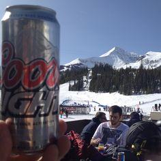 Welcome to Montana.
