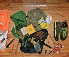 Best Day Hiking Pack and Gear - Gear Patrol
