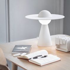 Scandinavian|Design + This pretty Ceramic  Table lamp from Moebe has just landed on our shelves.