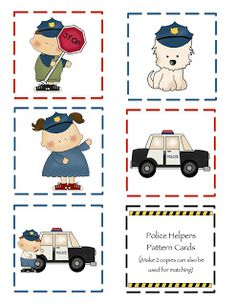 police officer lesson plans for preschool 1000 images about thema politie kleuters theme 262