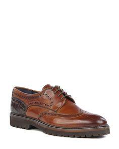2622 - Lacées habillées - Chaussures - Hommes | Jean-Paul Fortin