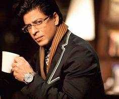So classy. SRK. BOLLYWOOD Actor.  Shahrukh Khan.