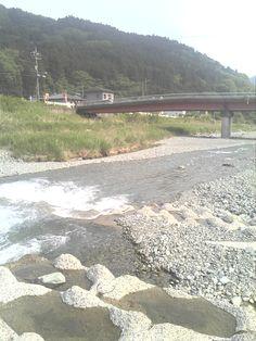 2012.5.17 yadoroki nakatsu_river 5