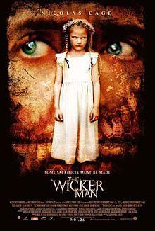 The Wicker Man (2006) | Movie Universum