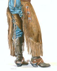 Cowboy Fringe