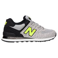 Women's New Balance 574 Sweatshirt Casual Shoes | Finish Line