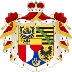 Coat of Arms: Princely Family of Liechtenstein. The family which reigns by constitutional, hereditary right over the nation of Liechtenstein. Only dynastic members of the House of Liechtenstein are eligible to inherit the throne, and the dynasty's membership, rights and responsibilities are defined by a law of the family, which is enforced by the reigning Prince and may be altered by vote among the family's dynasts, but which may not be altered by the Government or Parliament of…