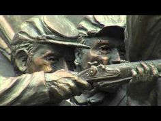 Video #2 - Uptown Somerset Town Trek - The Civil War Memorials - YouTube