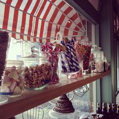 Sweet Sugar Hill #Arnhem