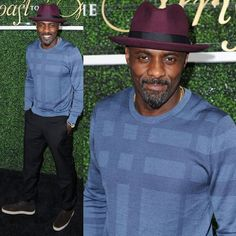 About Last Night: Stylish BRIT. Mr. Idris Elba at Common's 'Toast To The Arts' Pre-Oscars Event at Ysabel in Hollywood. Thoughts? #IdrisElba #ToastToTheArts #MensStyle #Style #Dapper #MensFashion #BlackHollywood  |: Joshua Blanchard/Getty|