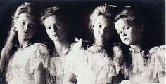 Olga Photographs IV