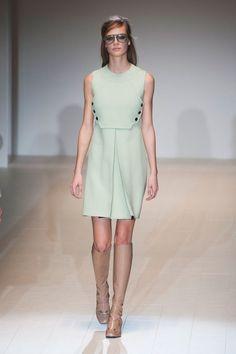 Modetrend für den Herbst 2014: Die 60er sind zurück