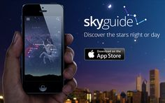 Sky Guide #appstowatch #mobile #apps #trends