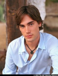 Charmed--Chris son of Piper and Leo