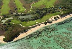 golf course #fiji #Holiday #Packages