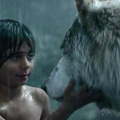 Hot: Touching Jungle Book clip will make you want to call your mom exclusive
