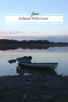 essay on ireland today