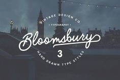 Bloomsbury - Script, Sans & Serif by Ian Barnard on @creativemarket Font Template,free font templates printable,font templates free download,printable font stencils,printable cursive letter stencils,font template maker,font template illustrator,font template download,font template design,font design template illustrator,creative font template,stencil fonts free download,font templates photoshop,font templates to print