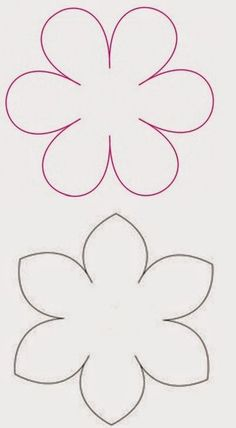 Discover thousands of images about Mari Colatino: DIY for bra covers DIY Pretty Butterflies from Plastic Bottles Another cute butterfly template – Artofit Templates for flower pins tutorial pinned on this board – Artofit Easter Crafts, Felt Crafts, Diy And Crafts, Christmas Crafts, Crafts For Kids, Kids Diy, Paper Flowers Diy, Felt Flowers, Flower Crafts