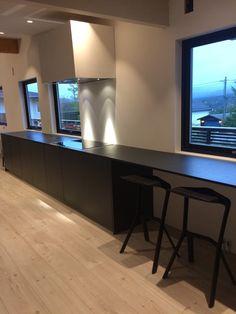 studio10.no Malt mdf fronter tilpasset metodskrog fra Ikea. Oslo, Ikea, Flat Screen, Kitchen, Pictures, Blood Plasma, Cooking, Ikea Co, Kitchens
