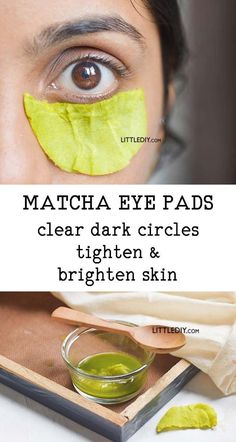 circles are really common and can be hormonal, due to stress or lack of nut. Dark circles are really common and can be hormonal, due to stress or lack of nut.Dark circles are really common and can be hormonal, due to stress or lack of nut. Matcha, Stress, Beauty Care, Beauty Skin, Beauty Tips, Diy Beauty, Beauty Hacks, Face Beauty, Beauty Ideas