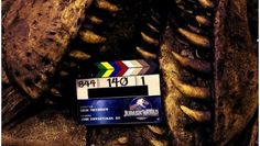 Jurassic World: il regista Colin Trevorrow annuncia la fine delle riprese