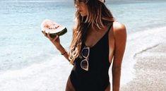 Η Δίαιτα Γρήγορου Μεταβολισμού: Χάστε 10 κιλά Μόλις σε 1 μήνα!   womanoclock.gr One Piece, Swimwear, Beauty, Fashion, Bathing Suits, Moda, Swimsuits, Fashion Styles, Beauty Illustration