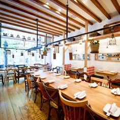 Red Farm #NYC #restaurant
