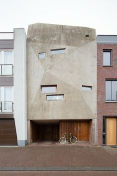 Amsterdam, Benichou Architects