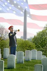 FInd out what's going on in Washington, DC on Memorial Day 2013?