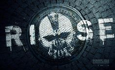 The Dark Knight Rises!! Super excited!!