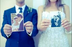 100 Sentimental Wedding Ideas You'll Want To Steal #ParentingPhotos