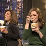 "Adele ""Someone Like You"" skit <3"