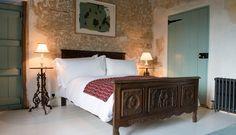 Bedroom one | Durslade Farmhouse