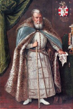 Portrait of Hieronim Konopnicki Anonymous (Poland) oil on canvas - Jasna Góra Monastery Polish Clothing, 17th Century Fashion, Russian Orthodox, Classic Paintings, Historical Clothing, Portrait, Fashion Art, Oil On Canvas, Costumes
