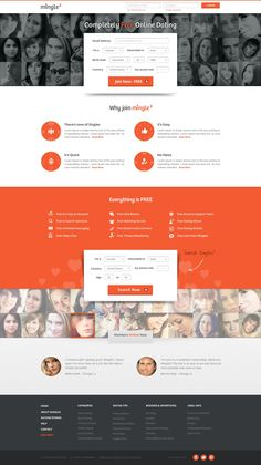 Template Web, Templates, Web Layout, Layout Design, Web Design, Graphic Design, Everything Free, Web Themes, Information Technology