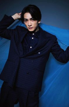 Cute Guys, Cherry, Asian, Jackets, Down Jackets, Cute Teenage Boys, Handsome Man, Prunus, Jacket