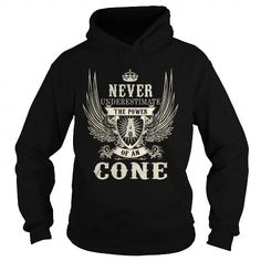 Cool CONE, CONEYEAR, CONEBIRTHDAY, CONEHOODIE, CONENAME, CONEHOODIES - TSHIRT FOR YOU T shirts