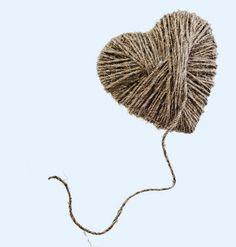 hartje van touw