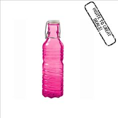 https://www.amazon.com/dp/B01GQT8ZWI https://www.amazon.com/dp/B017PWGLQM Who Loves Pink Collect this kitchen Bottles !! Save 50% OFF TODAY!!!