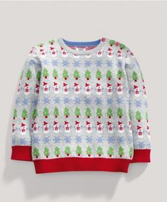 Unisex baby xmas jumper ⋆ Baby & Bump ⋆ Christmas Jumpers