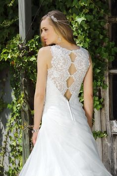 Affinity Bridal collection 2016