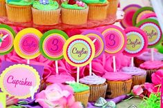 """Photo 5 of 11: Tinkerbell / Birthday """"TINKERBELL"""" 
