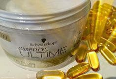 Me, my best and I: Tight-ass Tuesdays - Schwarzkopf Essence Ultime Omega Repair Intensive Mask,. Revive your 90s supermodel mane.