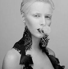 Vlada Cox Ossometria, by Marina Moshkovich for Ben Trovato, June 2013